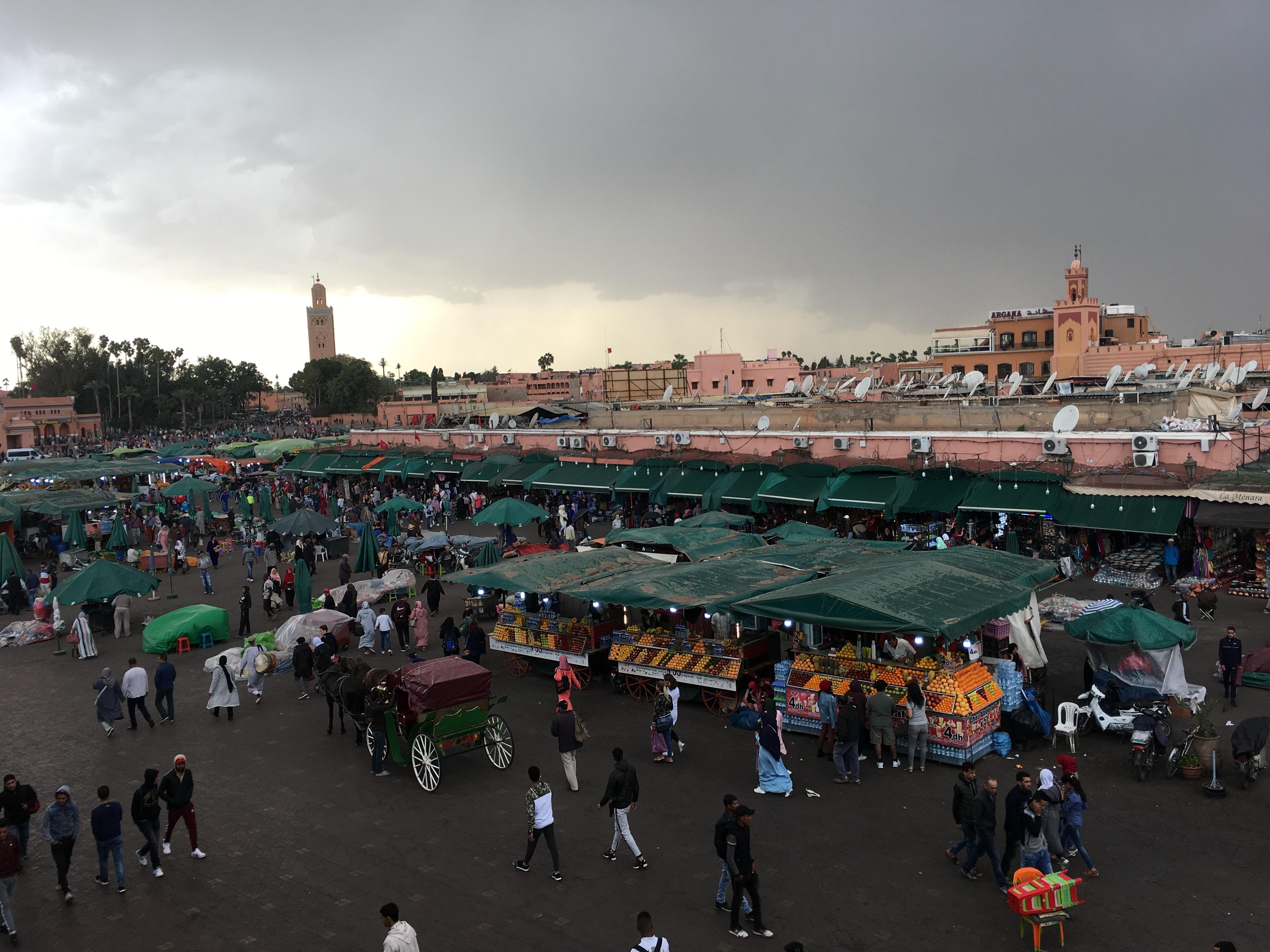 Пътепис: Пътуване до Маракеш – подготовката