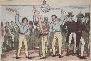 Convict Flogging