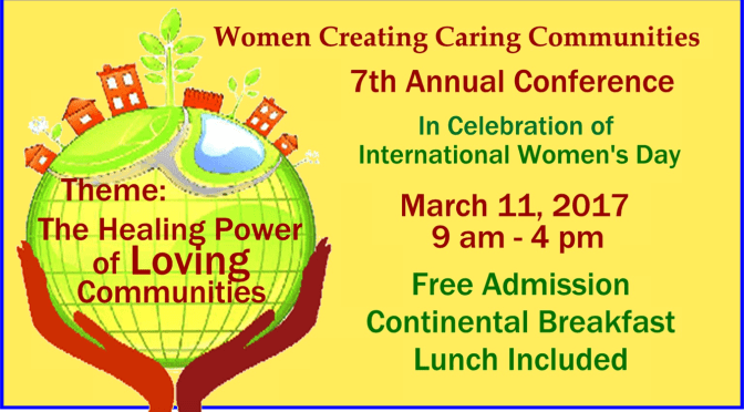 WCCC 2017 conference