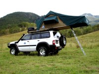 Various Uses Of Roof Top Tent Racks To Uplift Your Camping ...