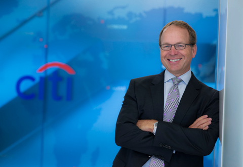 Citi  Canada  About Us  Country Management