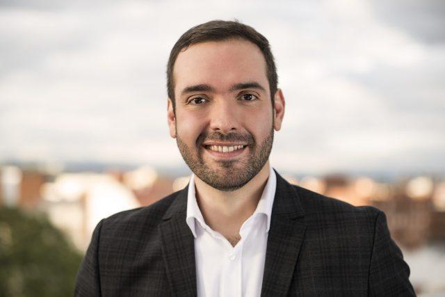 Jorge medina CEO