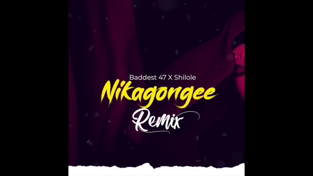 New audio: Baddest 47 FT Shilole - Nikagongee   mp3 Download   citiMuzik