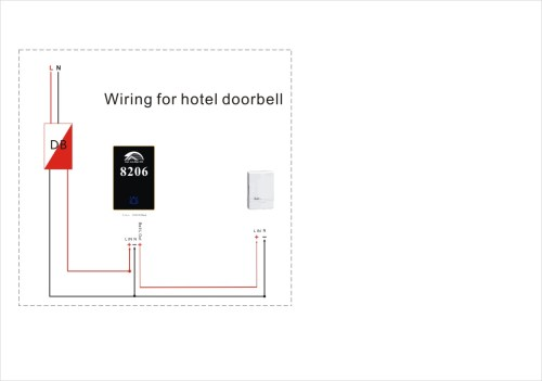 small resolution of electronic door plate wiring diagram