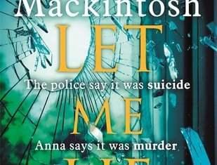 let me lie clare mackintosh