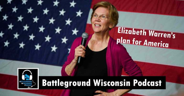 Elizabeth Warren's plan for America