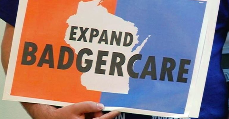 Bill to accept federal Medicaid money to be introduced today in Wauwatosa