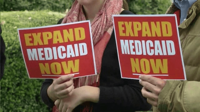 Bill Kaplan: New Year's resolution, expand Medicaid