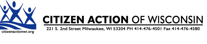 Citizen Action Statement on the Racist Murder of George Floyd