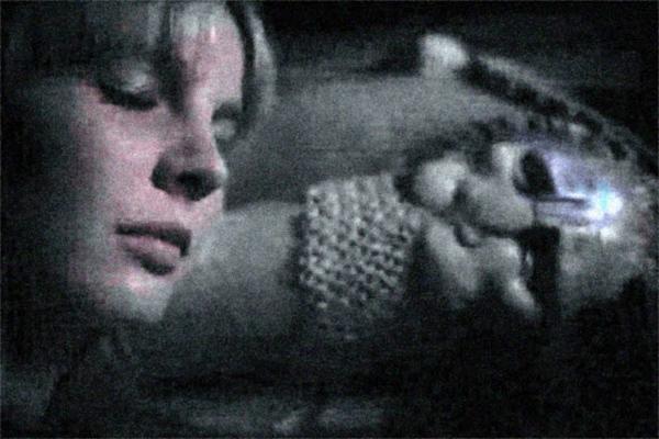 Still frame from Rosa Perfetto Photo © Alterazioni Video
