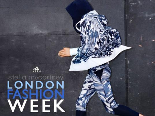 Adidas by Stella McCartney Spotlights Sustainability at