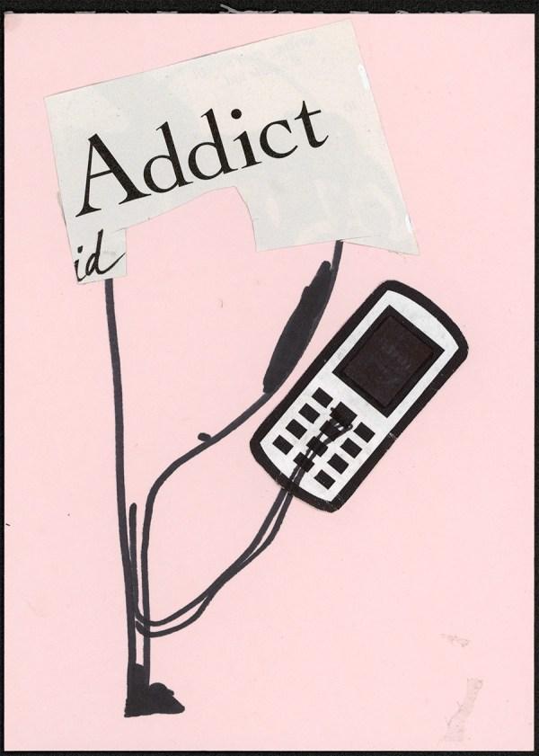 Addict © Elizabeth Schoettle