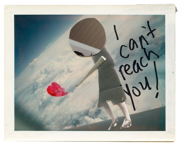 I Cant Reach You © Elizabeth Schoettle