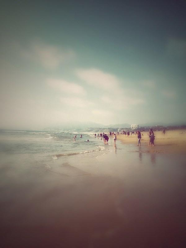 sunday daydream ©Robin Cohen