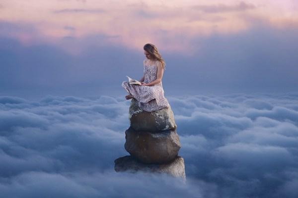 A quiet Place ©Jenna Martin