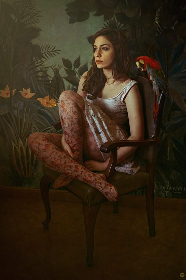 birds © Lidia Vives