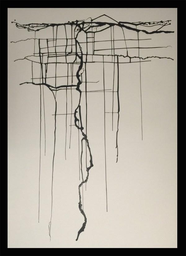 Endless Roads ©Mahmoud Hamadani