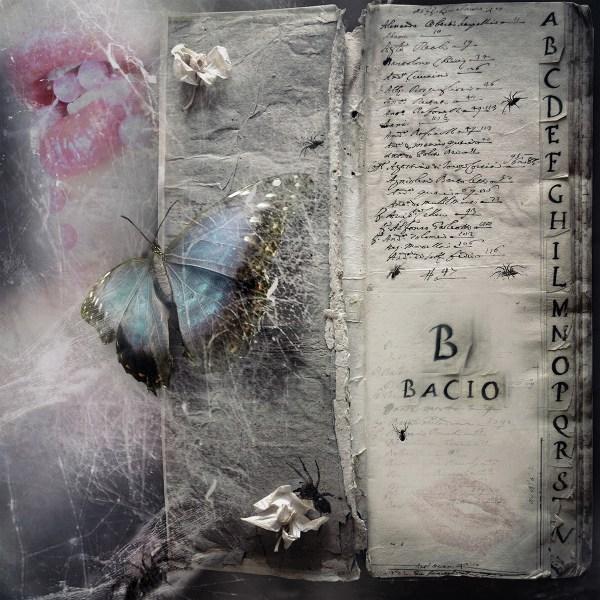 FRAGMENT B---BACIO KISS ©Ylenia Viola