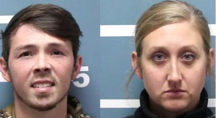 Vigilante couple baited thieves, beat them with baseball bats, then posted videos to YouTube…