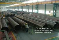 Stainless Steel ERW Pipe Manufacturers in India|ASTM A135 ...