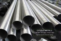 Stainless Steel Seamless Pipe Manufacturers in India|304 ...