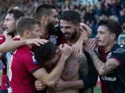 Cagliari Calcio obiettivo salvezza