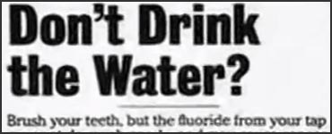 The Fluoride Deception: Interview with Christopher Bryson