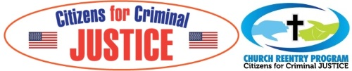 Citizens for Criminal JUSTICE