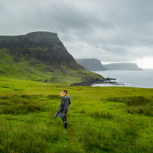 Travel. Scotland. Isle of Skye. Photographed by Dominic Loneragan. Citizens of the World.