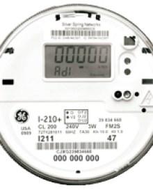 ComEd Smart Meter