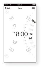 """CITIZEN Bluetooth Watch"" Introducing a new analogue watch"