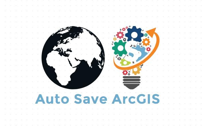 Auto Save ArcGIS