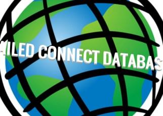 ArcGIS Citra Satelit dot Com Failed To Connenct Database