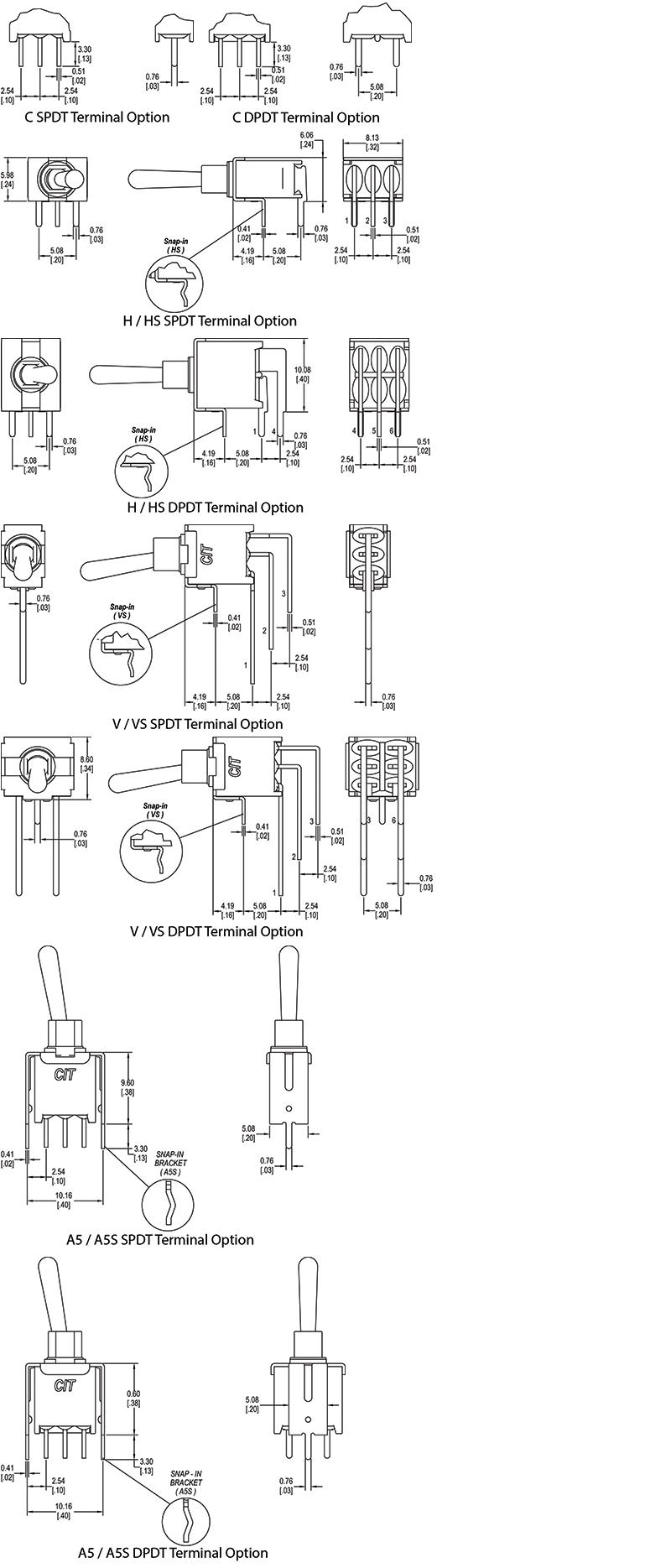 24v 12v Dpdt Switch Wiring Diagram 12V And 24V Battery
