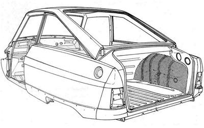 Rotary Engine Shape Wankel Engine Wiring Diagram ~ Odicis