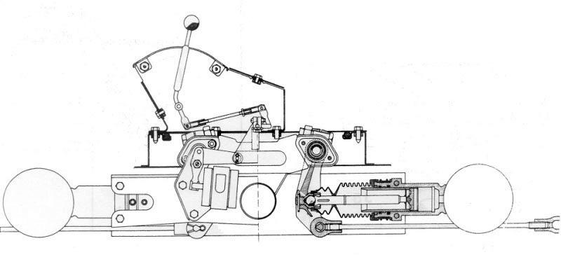 Citroën M35 prototype page 2