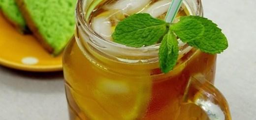 Zelf citroenthee maken 5 recepten
