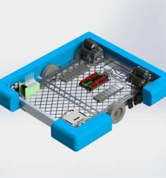 2018 robot lemon zest [ 1036 x 800 Pixel ]