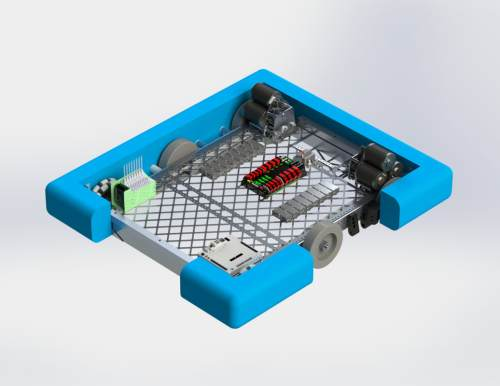 small resolution of 2018 robot lemon zest