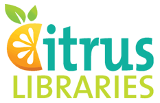 Citrus Libraries logo