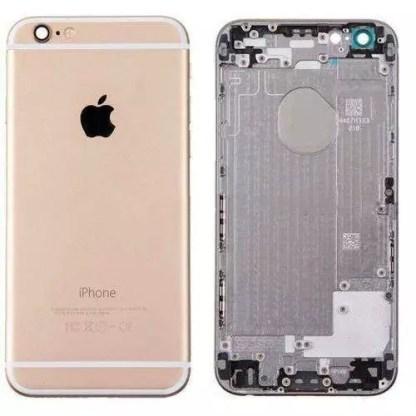 iPhone 6 Plus, 6s Plus Kasa Değişimi