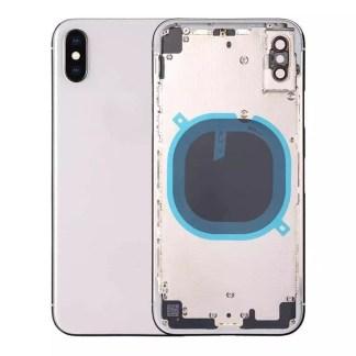 iPhone Xs Kasa Değişimi