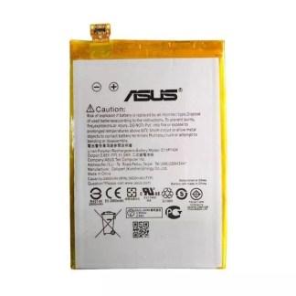 Asus Batarya Değişimi