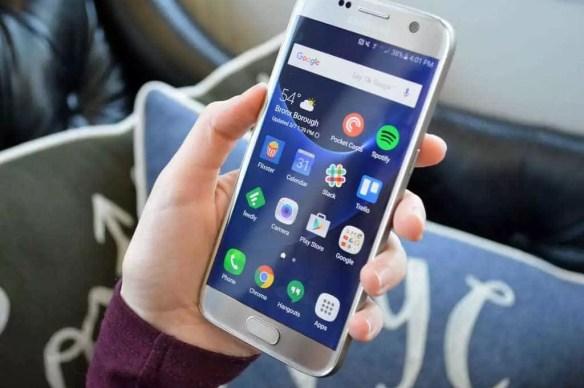 Samsung Telefon Çekmiyor Sorunu