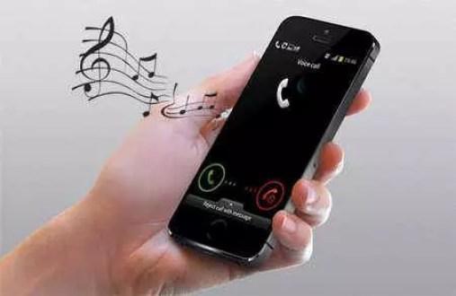 iPhone Zil Sesi Ayarlama