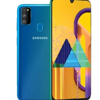 Samsung M30s Ekran Degisimi
