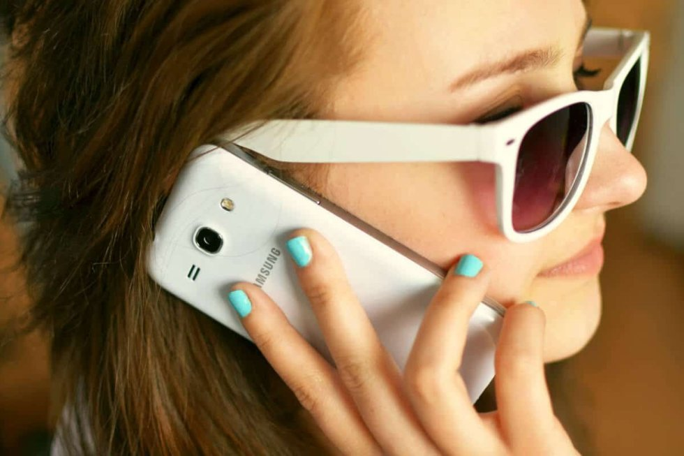 Ahizeden ses gelmiyor Samsung