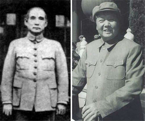 Chinese Tunic Suit The Suit Of Historic Patriotism