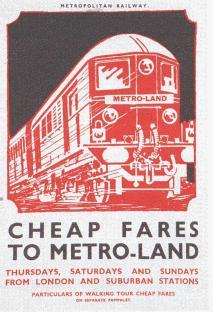 metro-land