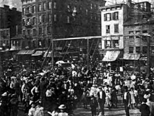 1915_park_ten_house_problem